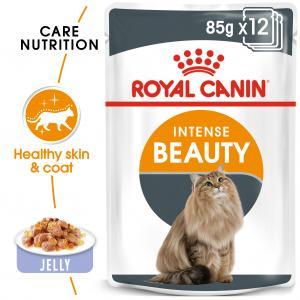 FCN Intense Beauty Jelly 85 g