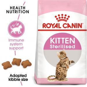 Kitten Sterilised 2 kg