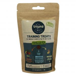 Entoma Insekt Training Treats 75g