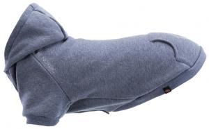 BE NORDIC hoodie,S: 33 cm: 44 cm, blå