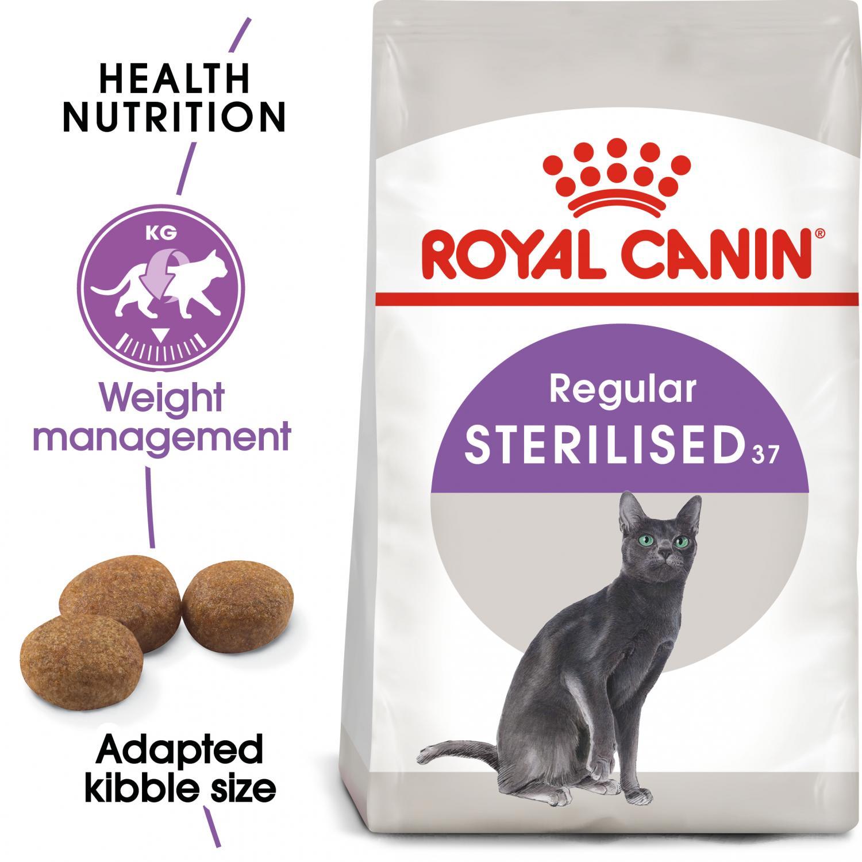 Sterilised 10 kg