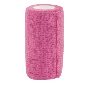 Självhäftande bandage rosa