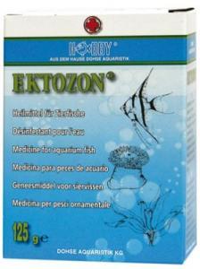 EKTOZON N SALT 125GR
