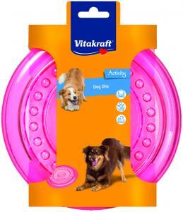 Frisbee 19 cm, Hund