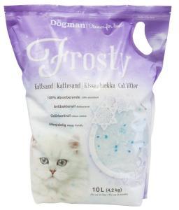 Frosty Kattsand 10l