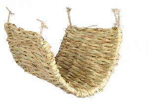 (BV)Gräshängmatta för degus/råtta, 40 × 28 cm