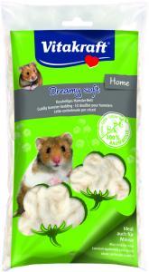 Dreamy Soft Hamstervadd, Alla Gnagare