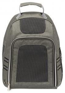 Dan ryggsäck,38 × 50 × 26 cm, grå