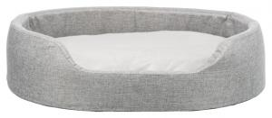 Archie soffa, 76 × 59 cm, ljusgrå
