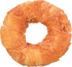Denta Fun Filled Chicken Chewing Ring, ø 11 cm, 65 g