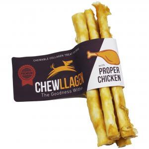 Chewllagen Tuggpinnar 5-pack Kyckling