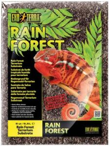 RAIN FOREST SUBSTRATE 8.8L