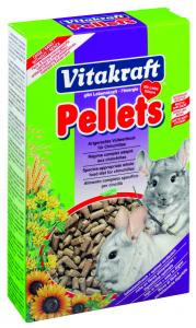 Pellets 1kg, Chinchilla