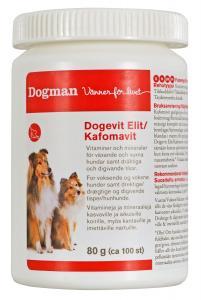 Dogevit Elit/Kafomavit 200st