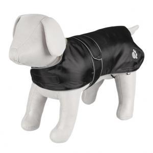 Orleans Hundtäcke Reflex/Fleece 80 cm, svart