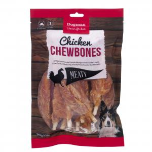 Chicken Chewbones 240g/12st