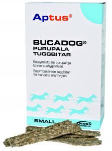 Aptus Bucadog Tuggbitar Small