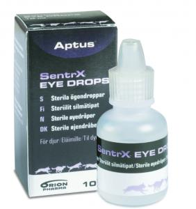 Aptus SentrX Eye Drops 10ml