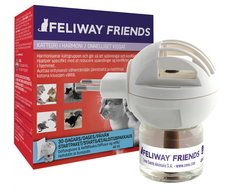 Feliway  Friends doftgivare