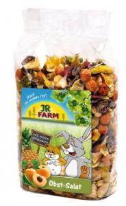 JR FARM FRUKTSALLADTORKADE 200GR
