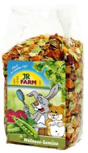 JR FARM WELLNESS GRÖNSAKER 600GR