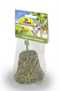 JR FARM HÖKLOCKA MED MASKROS 125GR