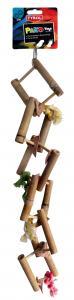 Fågelleksak Bamboo Pako Sport Tyrol 66 cm