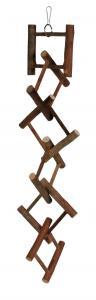 """""""NL"""" Hängstege trä, 58 cm"""