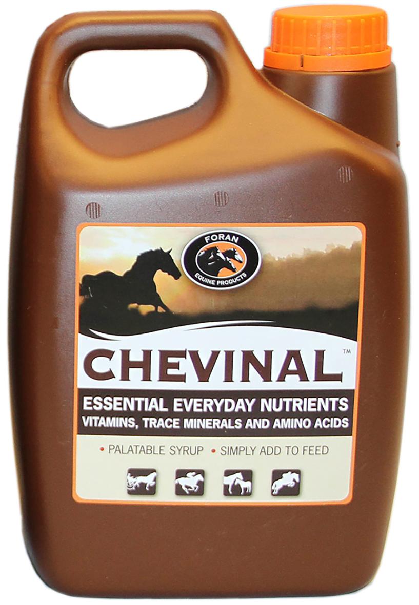 Chevinal Foran 5 liter 5 li