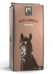Equsana Alfa Omega 15 kg