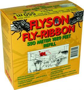 Fly ribbon refill 550 m
