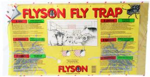Fly trap 8 st/förp 1 st