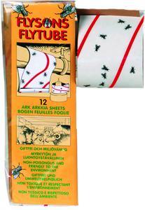 Fly tube 12 st/förp 1 st