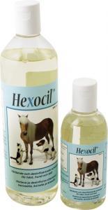 Hexocil Djurchampoo 500 ml