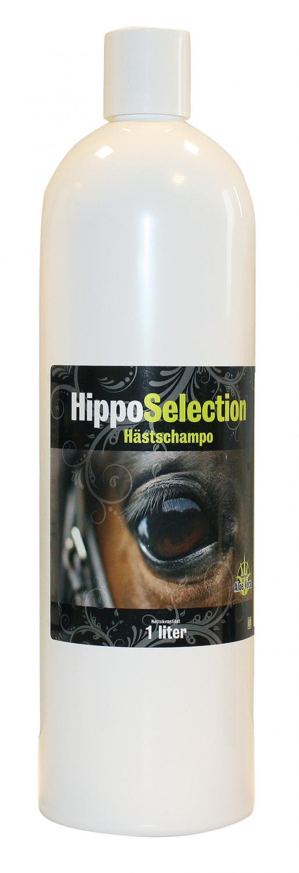 Hippo Selection Schampo 1 li