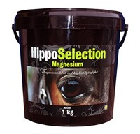 HippoSelection Magnesium 3 kg 3 kg