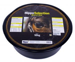 HippoSelection Mineral Slick 10 kg