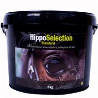 Hipposelection Standard Caps 15 kg
