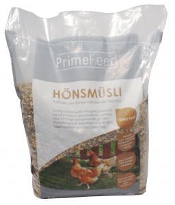 Hönsmusli GMO fri, 15 kg 15 kg