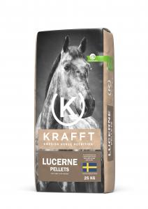 KRAFFT Lucerne Pellets 25 kg
