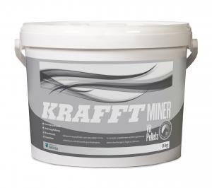 KRAFFT Mineral balance(Vit) Pellets 8 kg
