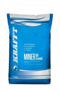 KRAFFT Mineral Original(Blå), granulat 25 kg