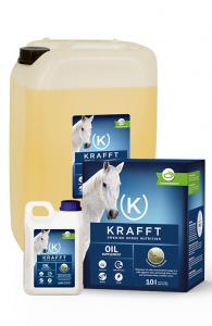 KRAFFT OIL 1,8 liter 1,8 li