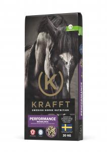 KRAFFT Performance MaxBalance 20kg 20 kg