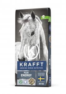 KRAFFT Plus Energy 20kg 20 kg