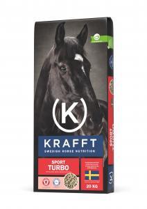 KRAFFT Sport Turbo 20kg 20 kg