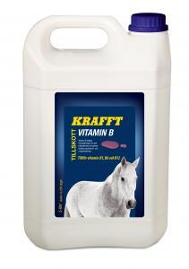 KRAFFT Vitamin B 5 L  Flytande 5 li