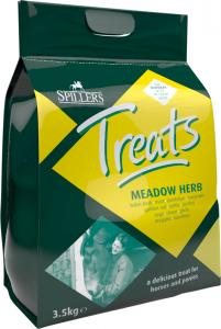 Meadow® Herb Treats  3,5 kg