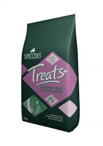 Meadow® Herb + glucosamin Treats 1 kg