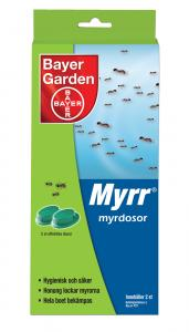 Myrr Myrdosa 2-pack 2 st